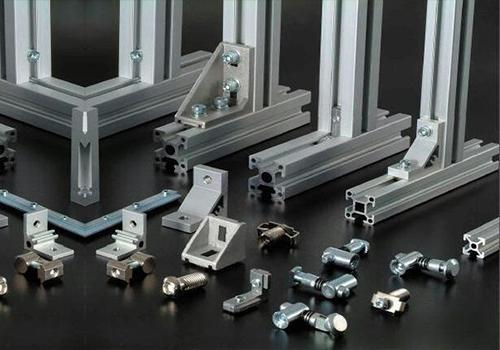Al Milad Hardware Suppliers Sharjah – Aluminium, Glass, SS