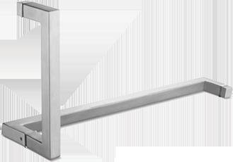 Square-Shower-glass-Door-handle